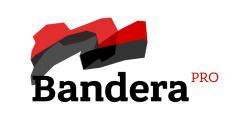Font Bandera Pro