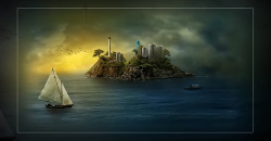 Photo Manipulation Tutorials V