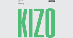Font Kizo