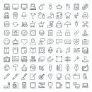 Streamline Icon Set
