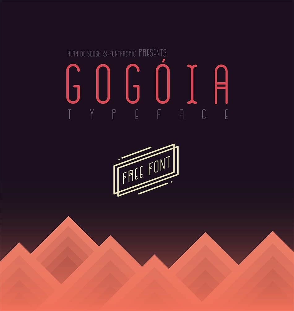 Font Gogoia