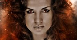 Portrait Magic Photoshop Action