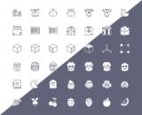 Smashicons: 300 Free Icons