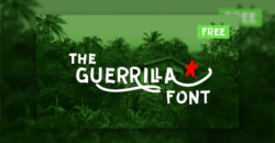 Font Guerrilla