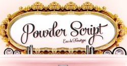 Font Powder