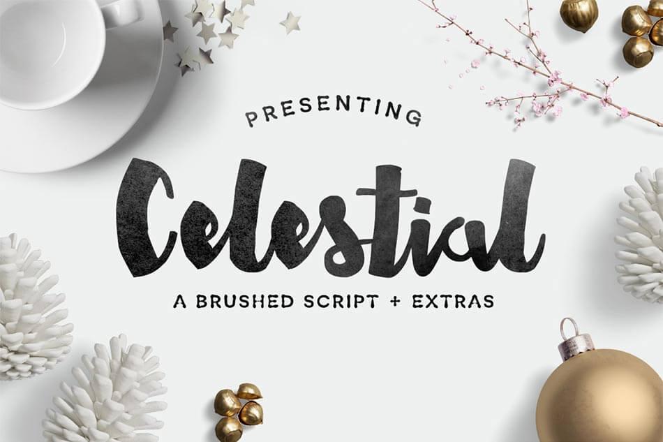 Celestial Script